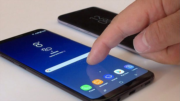 Samsung Galaxy S8 Platform