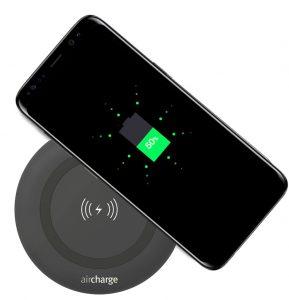Galaxy S8 charging