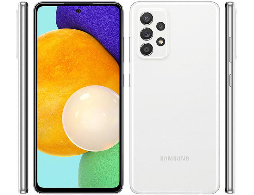Samsung Gallaxy A52 5G